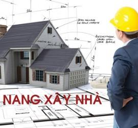 Hồ sơ và thủ tục xin giấy phép xây dựng