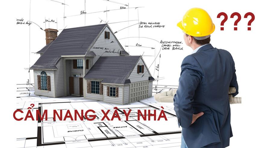 Thủ tục cần và đủ để xin giấy phép xây dựng, sửa chữa nhà ở