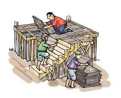 Dịch vụ xin giấy phép xây dựng tạm