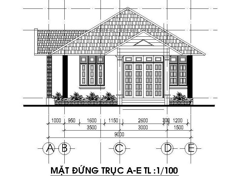 Không được phép sang tên giấy phép xây dựng nhà
