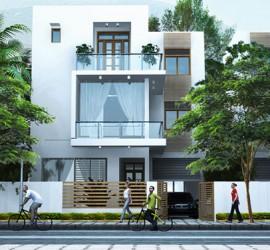 Dịch vụ xin giấy phép xây dựng nhà ở kết hợp văn phòng