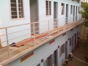 Dịch vụ xin giấy phép xây dựng nhà trọ cho thuê