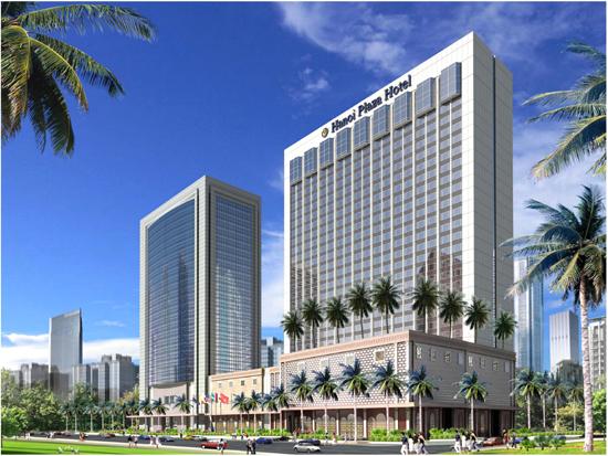 Dịch vụ xin giấy phép xây dựng, sửa chữa, hoàn công khách sạn