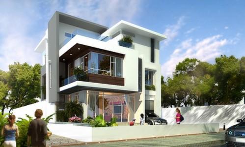Cấp Giấy phép xây dựng công trình & nhà ở riêng lẻ có gì mới?