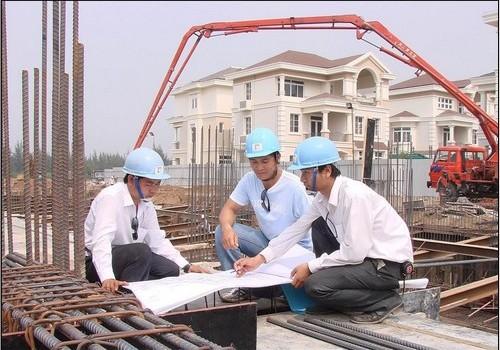 Quy định về diện tích tối thiểu xây nhà