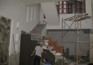 Thủ tục xin giấy phép xây dựng sửa chữa nhà cũ