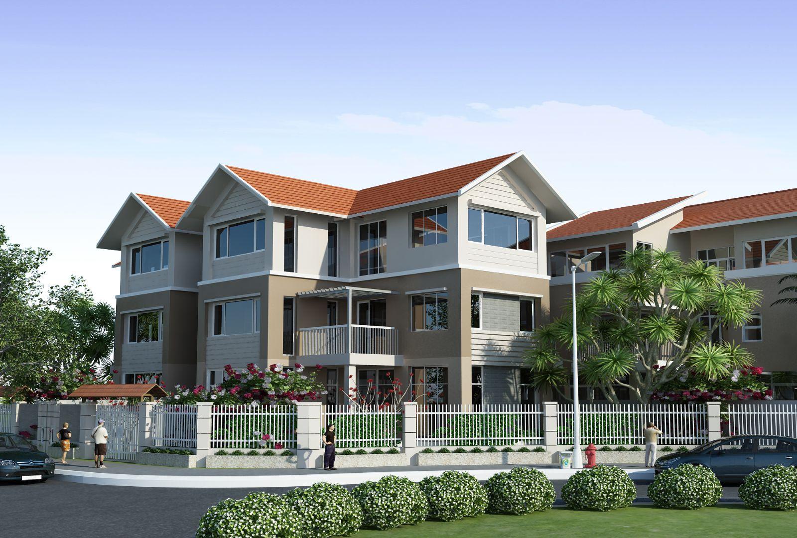 Giấy phép xây dựng nhà ở trong dự án – Có nên được miễn?