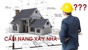 Dịch vụ xin giấy phép xây dựng, sưa chữa nhà nhanh gọn, hiệu quả