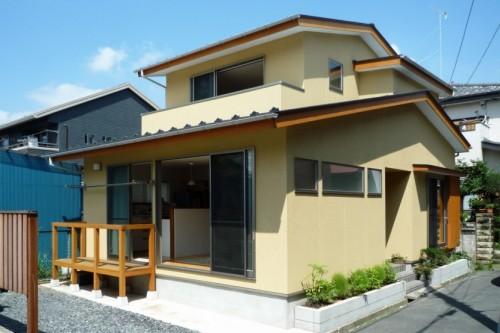 Làm thủ tục hoàn công cho việc nâng thêm tầng nhà