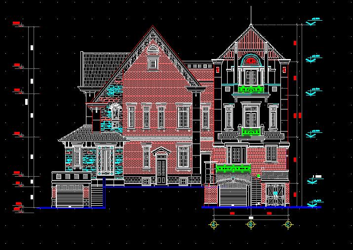 Những quy định trong bản vẽ xin phép xây dựng
