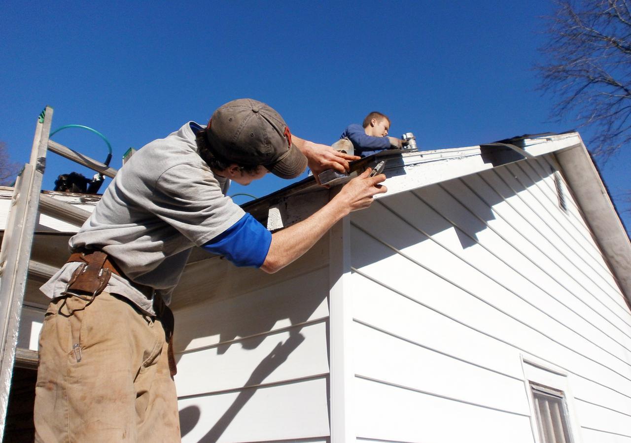 Những quy định trong sửa chữa nhà