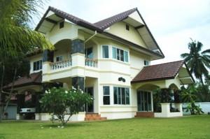 Tư vấn xin giấy phép xây dựng và quy định nộp thuế xây nhà