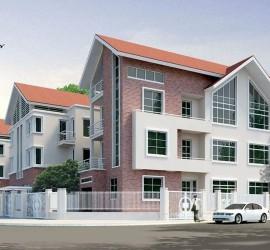 Dịch vụ xin giấy phép xây dựng nhà phân lô trong khu dự án