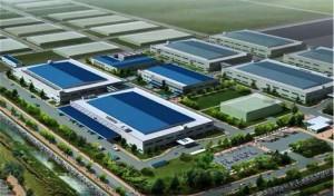 Tư vấn xin phép xây dựng dự án trong khu công nghiệp