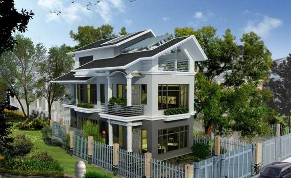 Xin giấy phép xây dựng nhà 3 tầng trong quy hoạch
