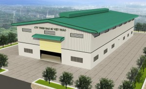 Thủ tục và quy trình xin giấy phép xây dựng nhà xưởng