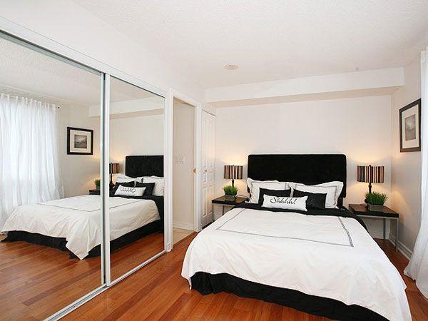"""""""Kéo rộng"""" không gian phòng ngủ nhỏ với ý tưởng thiết kế đơn giản (P.1)"""