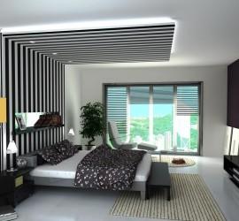 Ý tưởng trang trí nội thất đơn giản cho nhà đẹp và rộng hơn