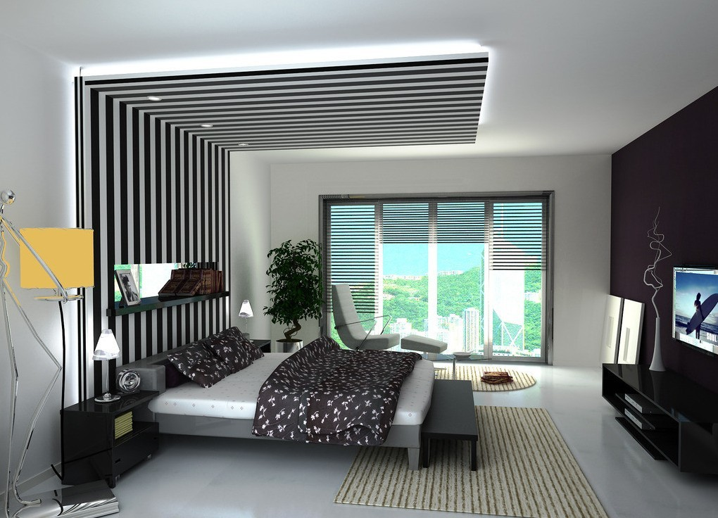 Ý tưởng thiết kế nội thất đơn giản cho nhà đẹp & rộng hơn