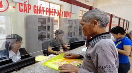 Rút ngắn thời gian xin cấp giấy phép xây dựng xuống dưới 30 ngày tại Hà Nội