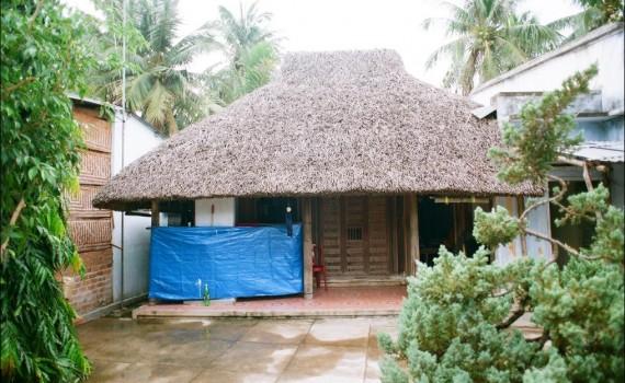 Hướng dẫn xin giấy phép xây nhà ở tạm riêng lẻ tại nông thôn