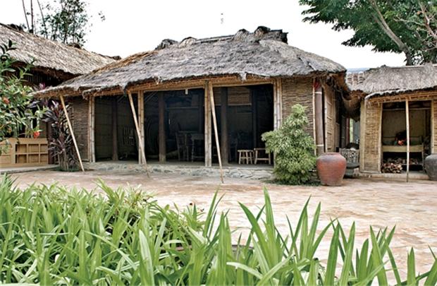 Thủ tục xin giấy phép xây dựng nhà ở tạm riêng lẻ tại nông thôn