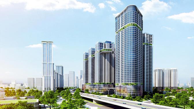 Dừng cấp phép đầu tư các dự án mới cho Đại gia Lê Thanh Thản tại Hà Nội