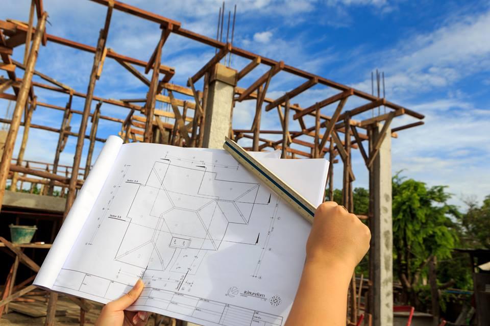 Vì sao chuẩn bị khỏi công xây dựng nhà lại bị phạt tiền?