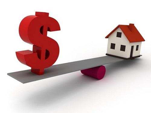 thủ tục và chi phí xin giấy phép xây dựng nhà ở