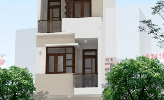 xin giấy phép xây dựng ,điều chỉnh giấy phép xây dựng nhà 4 tầng