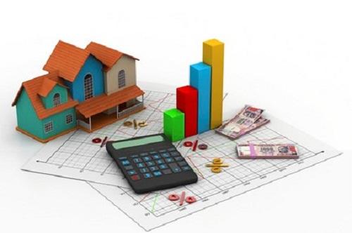 đóng thuế xây dựng nhà 2 tầng