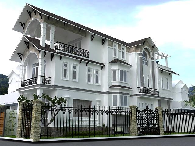 Dịch vụ xin giấy phép xây dựng nhà quận Cầu Giấy – Tp. Hà Nội