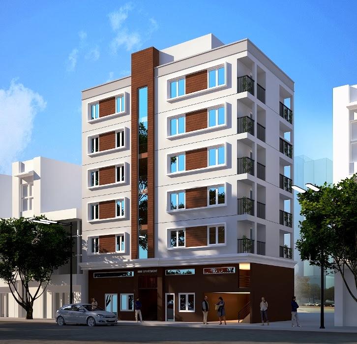 dịch vụ xin giấy phép xây dựng chung cư mini giá rẻ