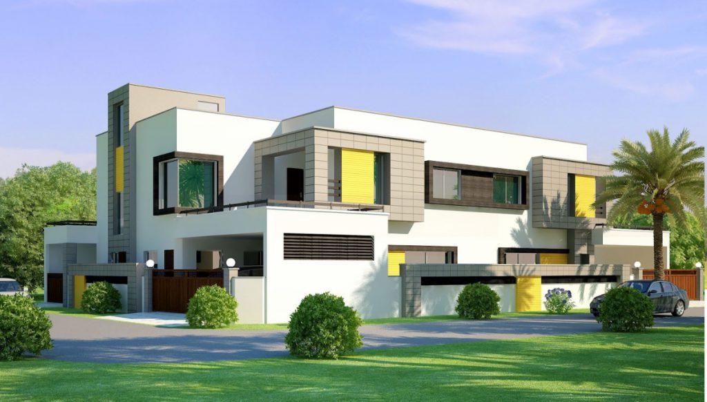 dịch vụ thiết kế nội thất và xây dựng nhà giá rẻ huyện thường tín.