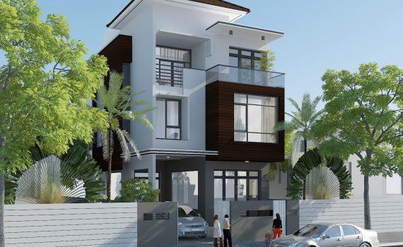 dịch vụ xin giấy phép, thiết kế nhà và thi công xây dựng tại quận ba đình.