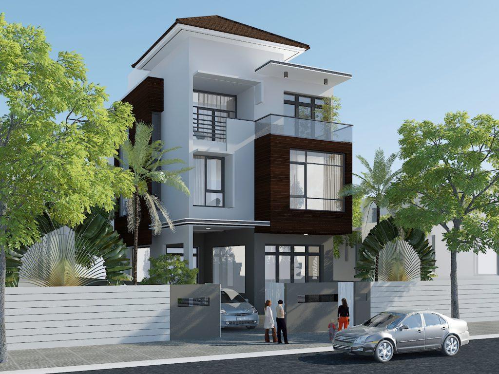 Lệ phí xin giấy phép xây dựng nhà ở tại quận Ba Đình là bao nhiêu?