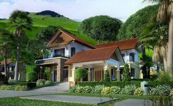 dịch vụ xin giấy phép, thiết kế nhà và thi công xây dựng tại thanh oai.