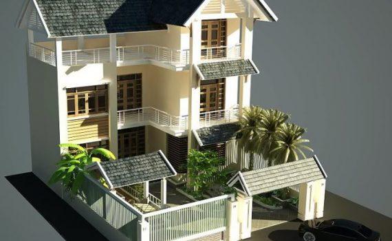 dịch vụ xin giấy phép xây dựng, thiết kế nhà và thi công xây dựng huyện mê linh.
