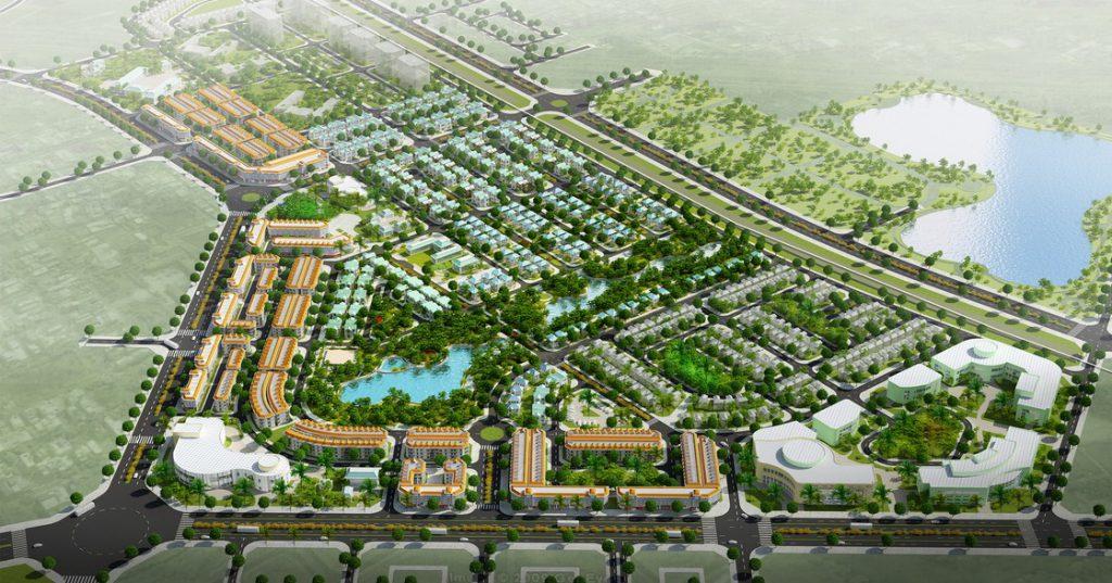 Đơn xin giấy phép xây dựng nhà trọn gói tại huyện Thanh Trì – Hà Nội