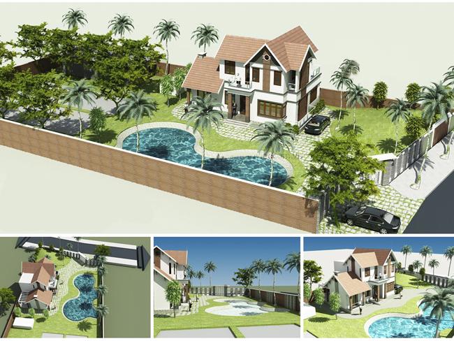 Dịch vụ xin giấy phép xây dựng huyện Phúc Thọ – Thành phố Hà Nội