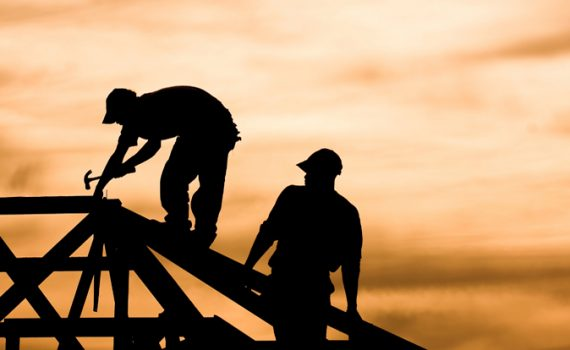 xây dựng không có giấy phép sẽ bị xử lý.