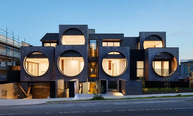 Có được cấp giấy phép xây dựng nhà ở trên đất chung sổ đỏ không?