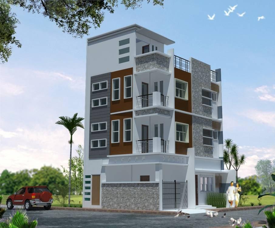 Thủ tục cấp giấy phép xây dựng nhà ở riêng lẻ tại Định Công, Hoàng Mai