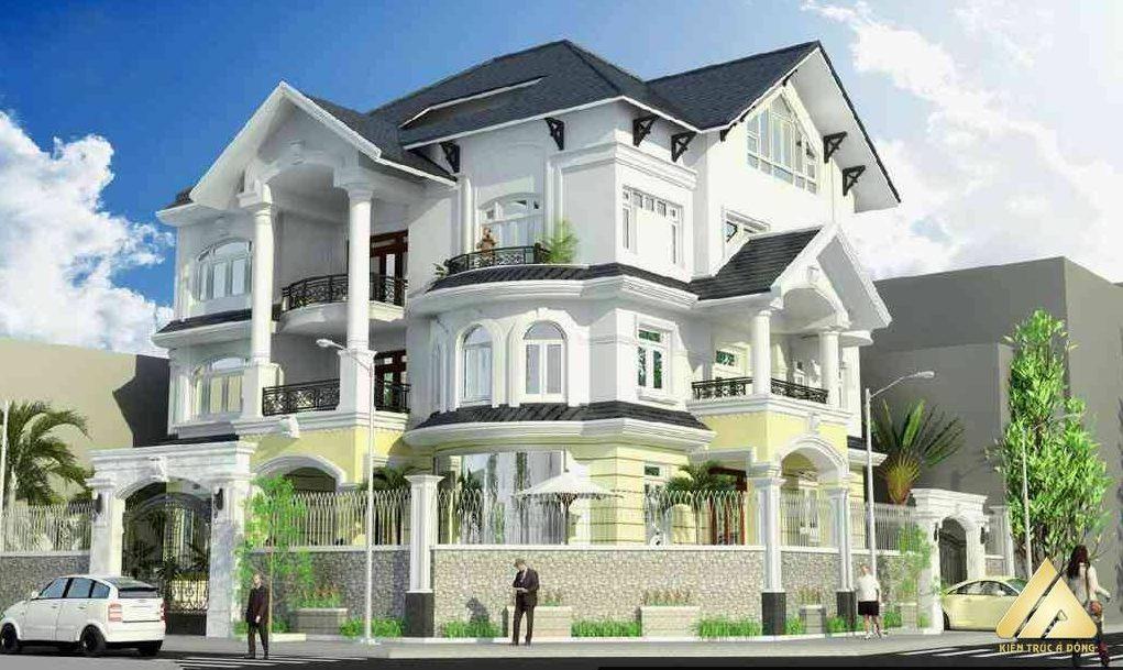 xin giấy phép xây dựng và thiết kế nhà trọn gói tại định công.