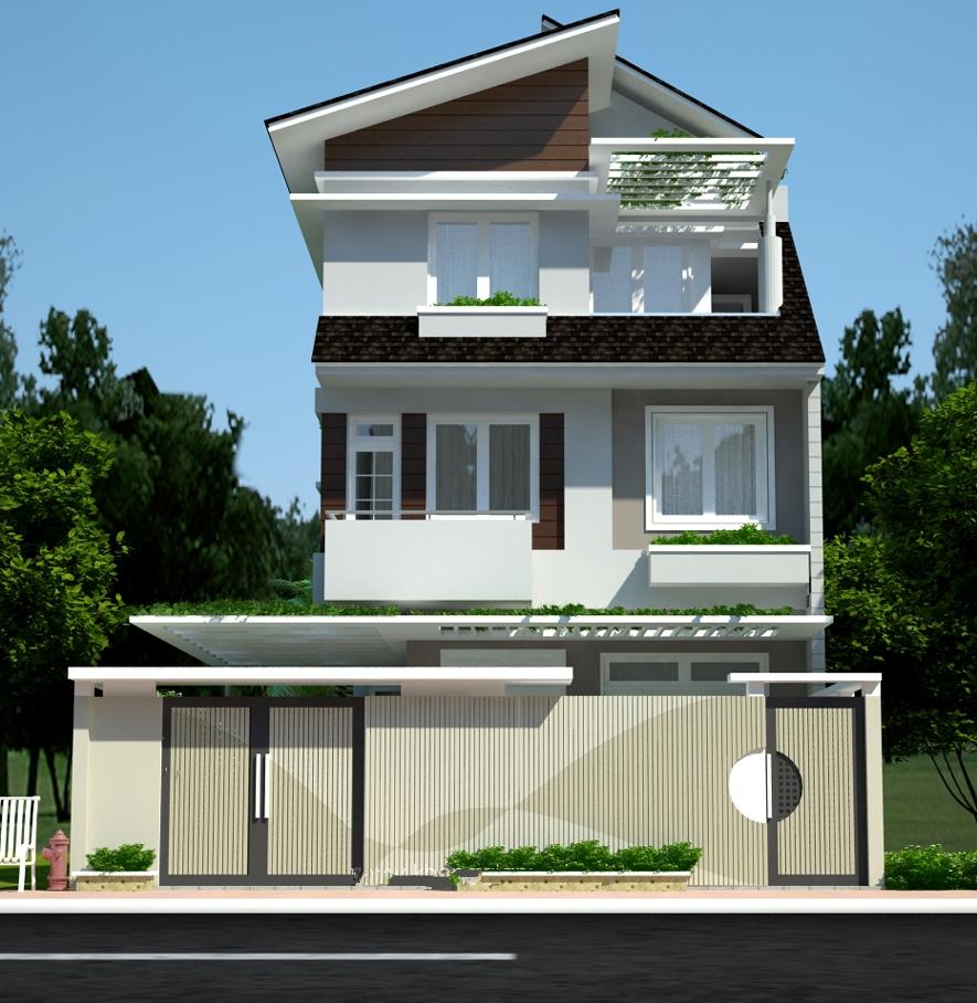 Dịch vụ xin giấy phép xây dựng sửa chữa cải tạo nhà tại phường Đại Kim, Hoàng Mai