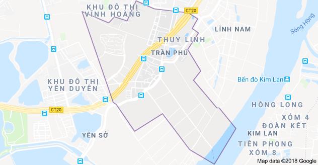dịch vụ xin giấy phép xây dựng tại phường trần phú hoàng mai.