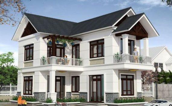 xin giấy phép xây dựng và thiết kế thi công nhà trọn gói.