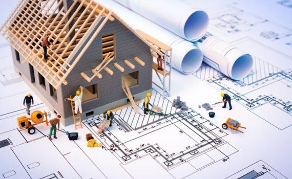 Mẫu đơn đề nghị cấp giấy phép xây dựng mới nhất hiện nay.