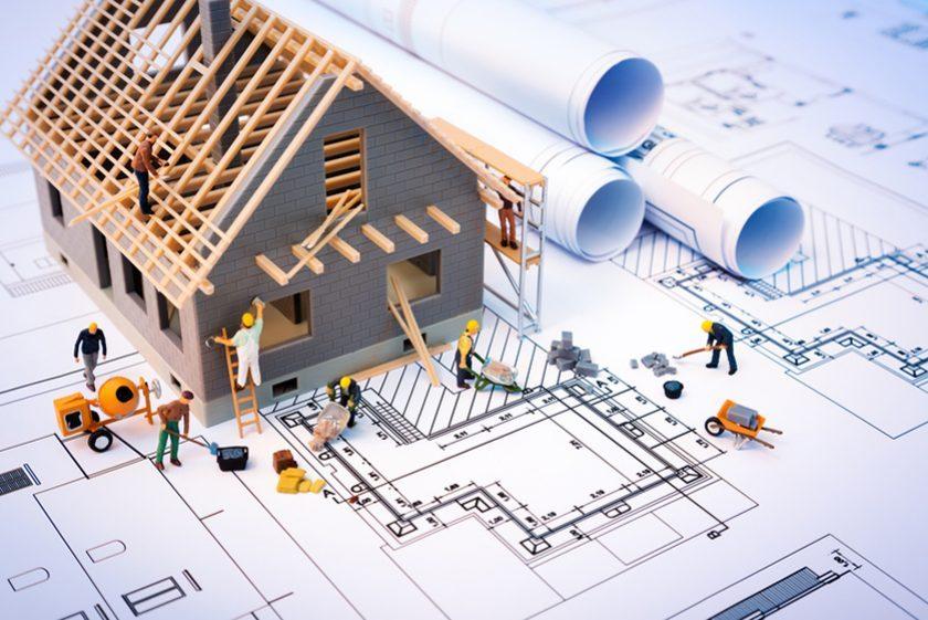 Mẫu đơn xin giấy phép xây dựng mới nhất hiện nay