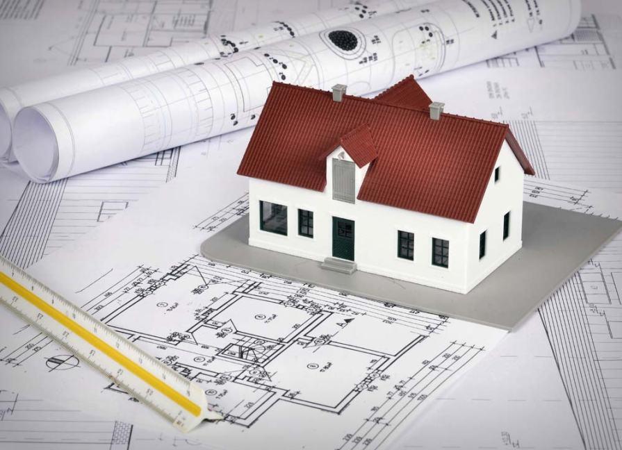 Thủ tục hoàn công xây dựng nhà.